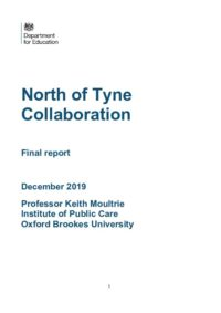 North of Tyne Collaboration