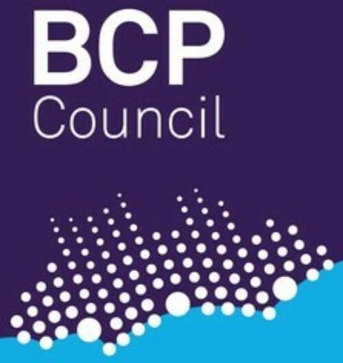 Bournemouth Christchurch and Poole Council logo