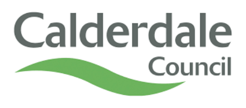 Calderdale Metropolitan Borough Council logo