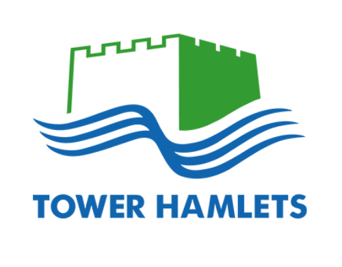 Tower Hamlets Council logo